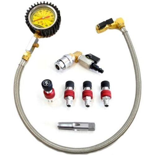 Monster Valve Tire Deflator Kit