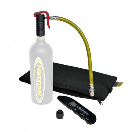 Power Shot Trigger No CO2 Bottle